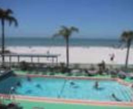 بلازا بيتش هوتل بيتش فرونت ريزورت: Plaza Beach Resort Thumbnail