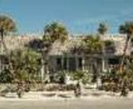 Sabal Palms Inn Thumbnail