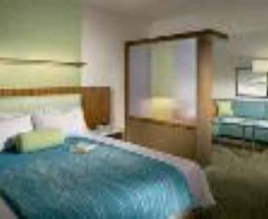 Springhill Suites Ashburn Dulles North Thumbnail