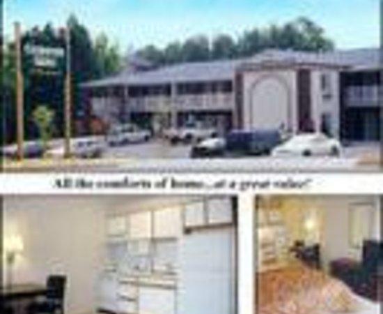 Corporate Suites of Burlington Thumbnail