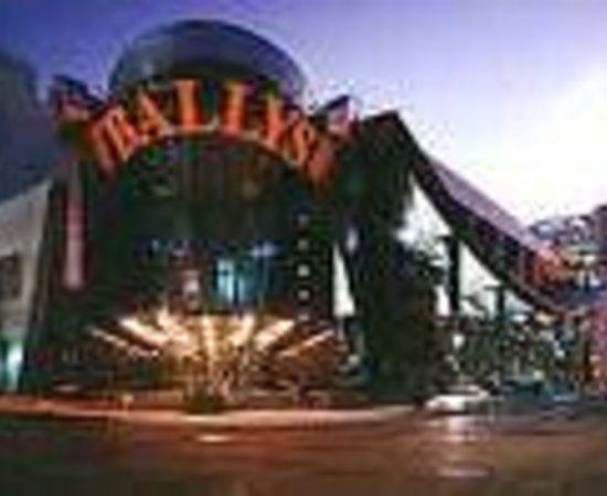 Bally's Atlantic City and Claridge Tower Thumbnail