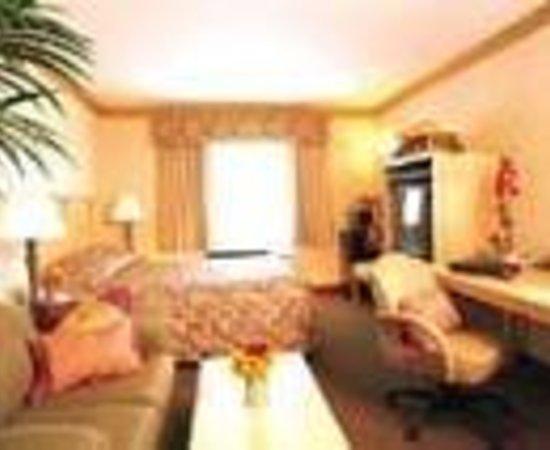 Quality Inn Hayward Hotel: Comfort Inn Hayward Thumbnail