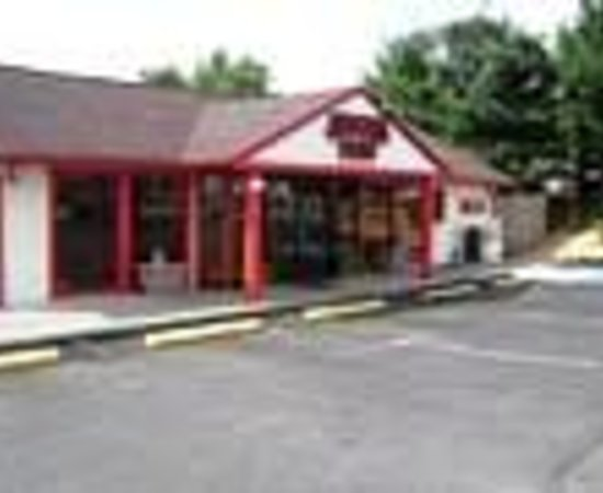 Americas Best Value Inn Winchester North: Shoney's Inn Thumbnail