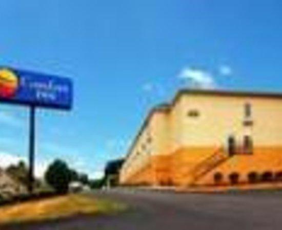 Quality Inn Milford: Comfort Inn Milford Thumbnail