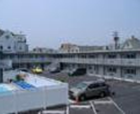Sun Beach Motel Condominiums: Sun Beach Motel Thumbnail