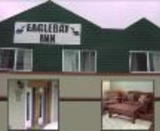 Sitka's Eagle Bay Inn: Stka's Eagle Bay Inn Thumbnail