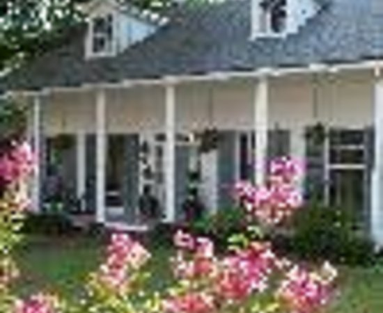 Andrew Morris House Bed and Breakfast Thumbnail