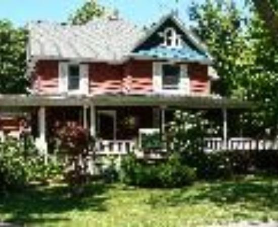 Sherwood Forest Bed and Breakfast: Sherwood Forest Bed and Breakfast Thumbnail