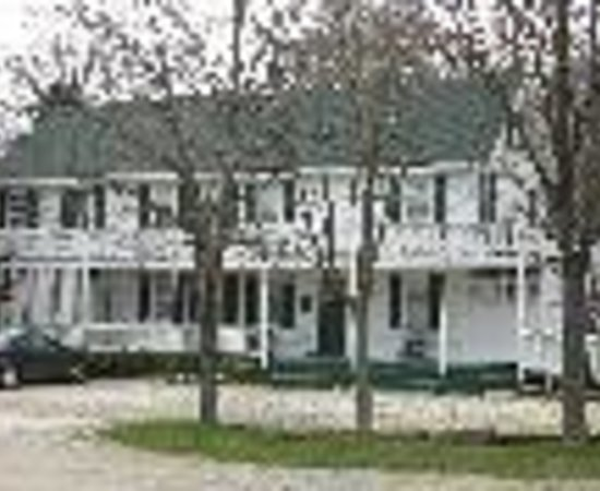 Park House Inn B&B: The Park House Thumbnail