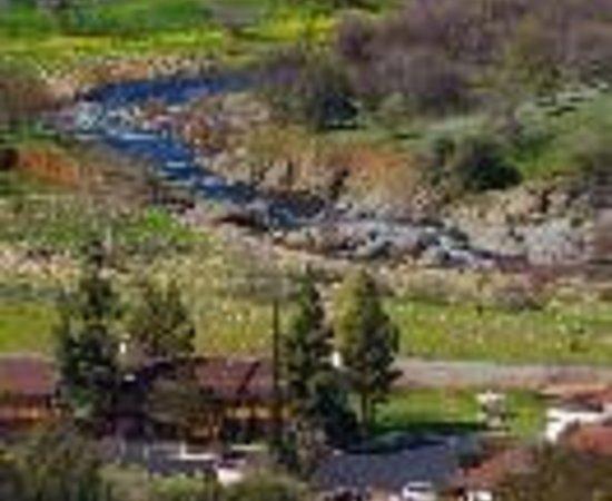 ويسترن هوليداي لودج ثري ريفرز: Western Holiday Lodge Three Rivers Thumbnail