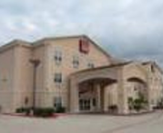 Comfort Suites Tomball Thumbnail