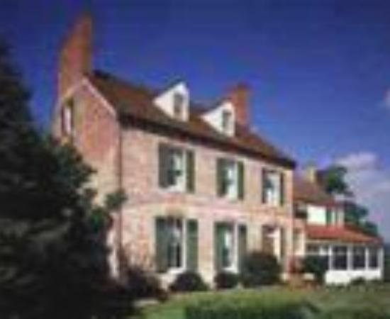 写真The Inn at Mitchell House枚