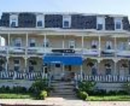 The Carriage House Bed & Breakfast: Carriage House B&B Thumbnail