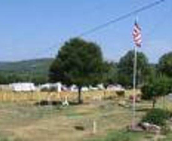 Parnell Creek RV Park Thumbnail
