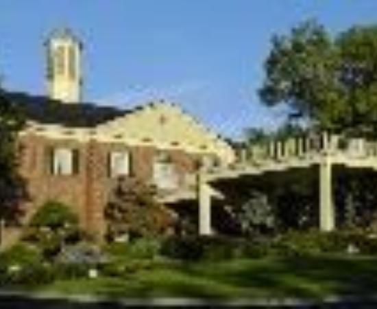 Ohio University Inn & Conference Center: Ohio University Inn & Conference Center Thumbnail