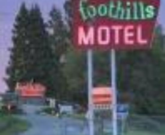 Foothills Motel照片