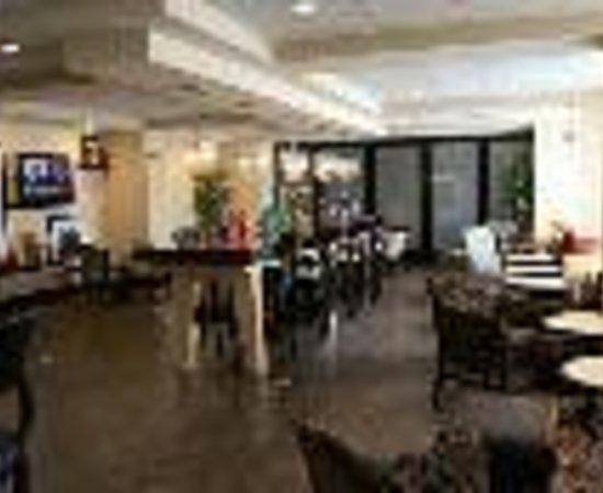 奧蘭治希爾頓恒庭飯店張圖片