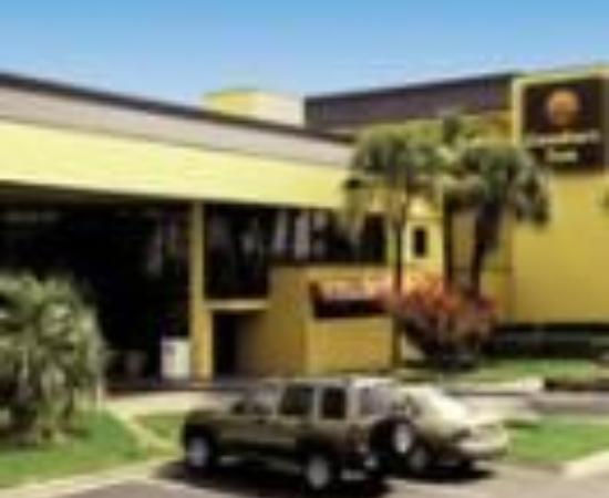 Grand Hotel Orlando: Comfort Inn Universal Studio Thumbnail