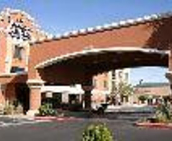 Holiday Inn Express Henderson Thumbnail