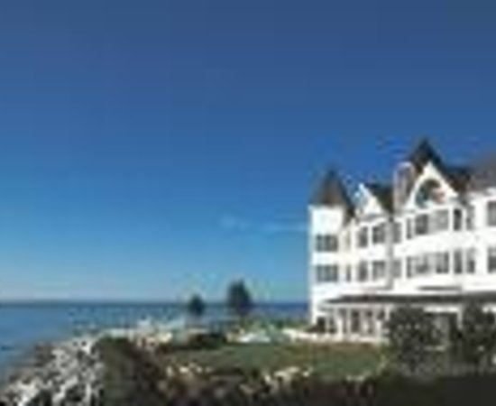 Hotel Iroquois Thumbnail