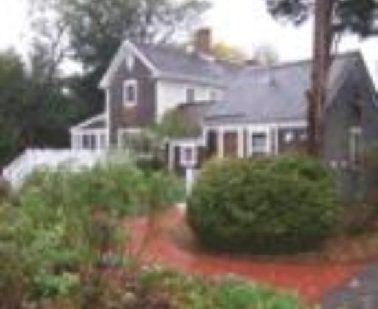 Sea Meadow Inn at Isaiah Clark House: Isaiah Clark House Thumbnail