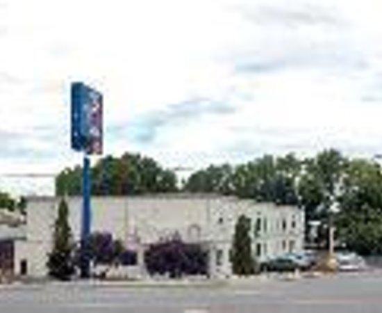 新墨西哥州 Espanola 6 號汽車旅館照片