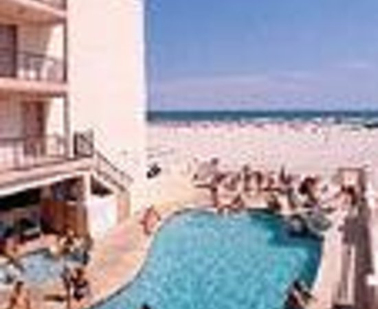 Beau Rivage Beach Resort: Beau Rivage Motor Inn Thumbnail