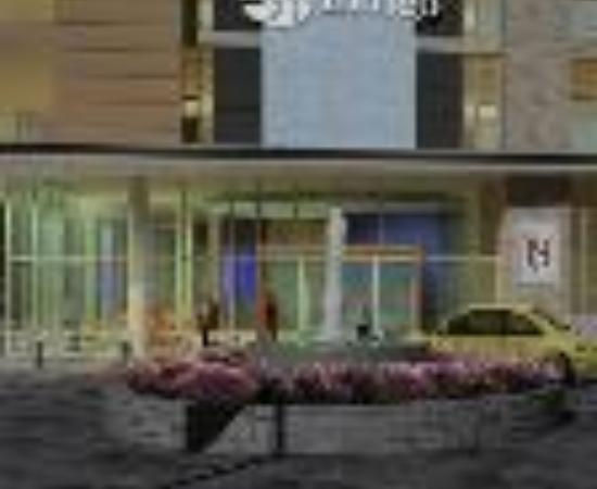Hotel Indigo Asheville Downtown Thumbnail