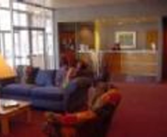 Motel 6 Los Alamos: Ashley Hotel and Suites Thumbnail