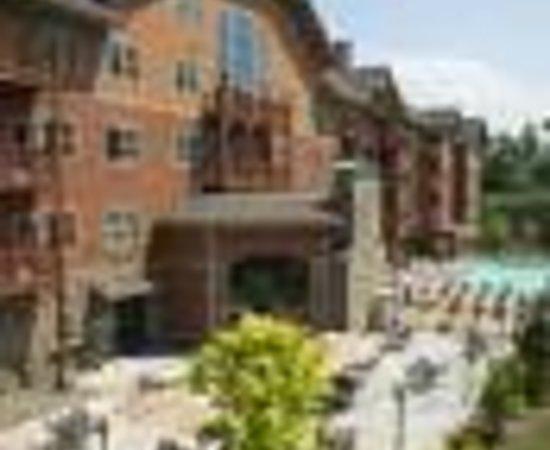 Kaatskill Mountain Club: Kaatskill Mountain Resort and Spa Thumbnail
