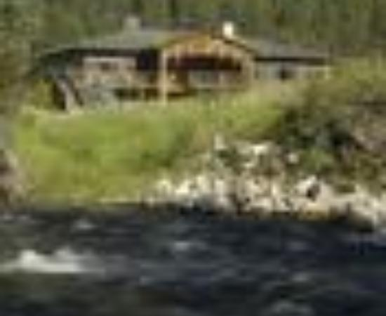 Rainbow Ranch Lodge Thumbnail