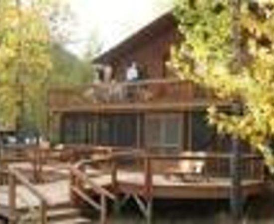 Denali Backcountry Lodge Thumbnail