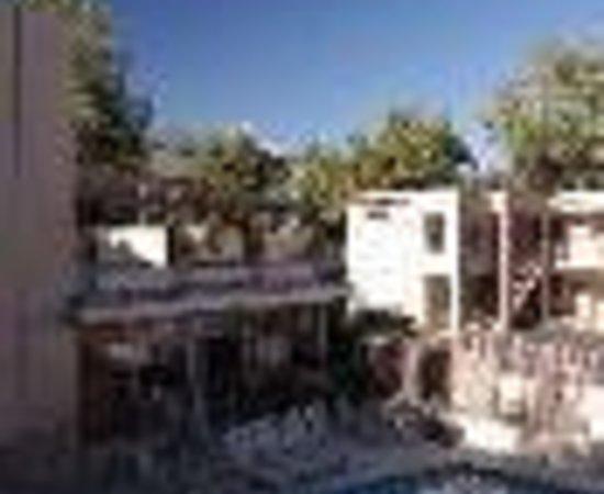 Pasadena Inn Thumbnail