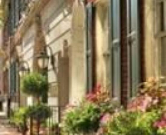 Rittenhouse 1715, A Boutique Hotel Thumbnail