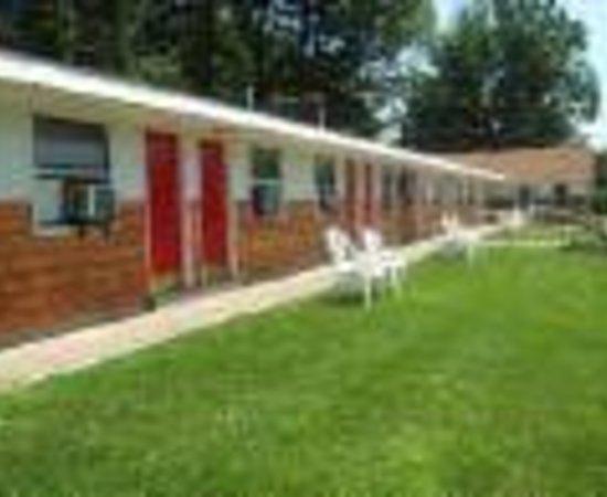 Robin Hood Motel: Robinhood Motel Thumbnail