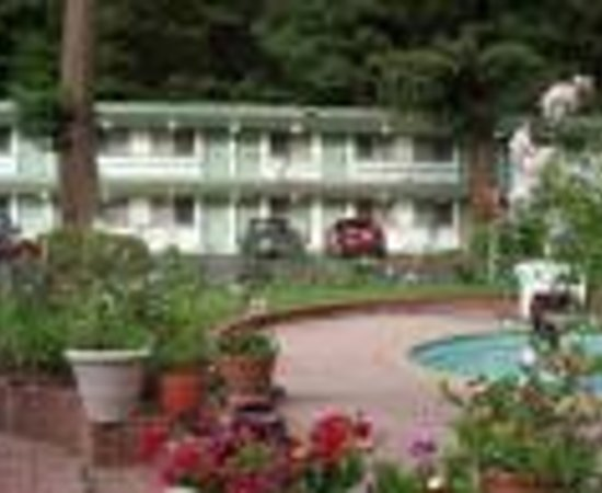 Quality Inn & Suites Santa Cruz Mountains: Quality Inn & Suites Thumbnail