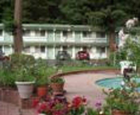 Quality Inn & Suites Santa Cruz Mountains: Quality Inn & Suites Thumbnail
