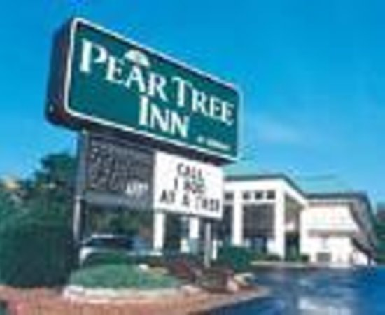 Pear Tree Inn Sikeston: Thrifty Inn Sikeston Thumbnail