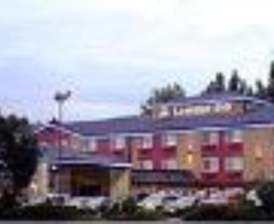 BEST WESTERN PLUS Lincoln Inn: Best Western Lincoln Inn Thumbnail