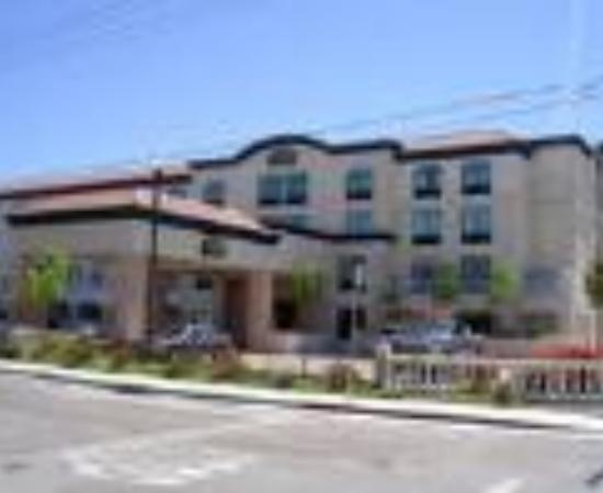 BEST WESTERN Coyote Point Inn 사진