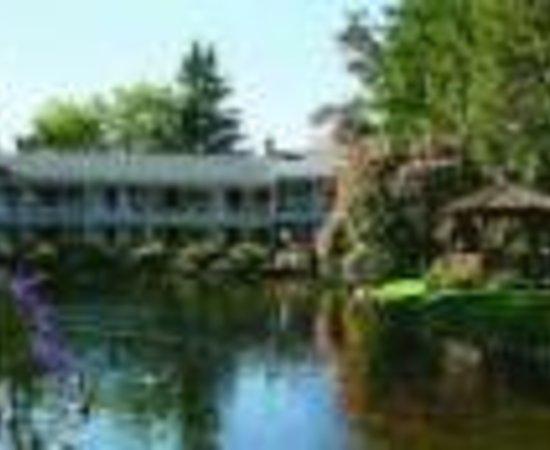 Woodward's Resort Thumbnail