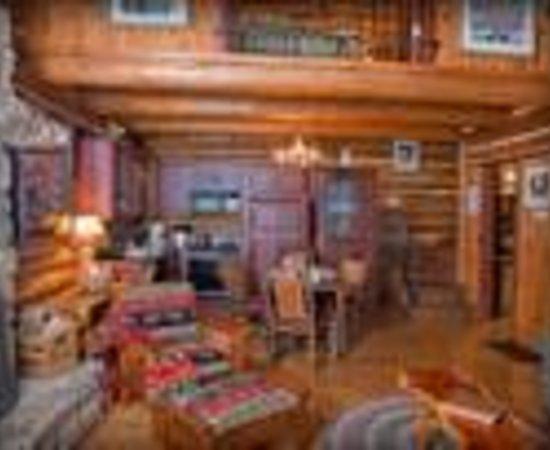 Big Cedar Lodge Thumbnail
