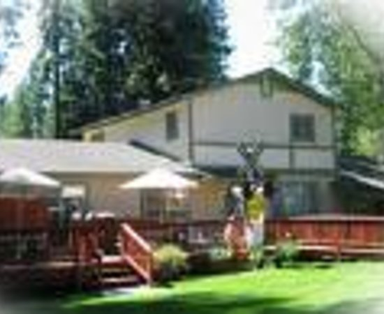 McCloud Railroad House B&B Thumbnail