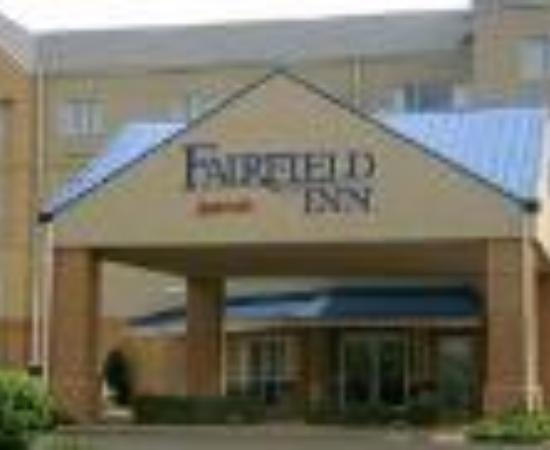 Fairfield Inn Owensboro Thumbnail