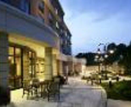 米德堡全國商業園萬怡飯店照片