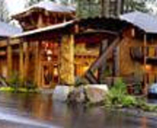 The Cedar House Sport Hotel Thumbnail
