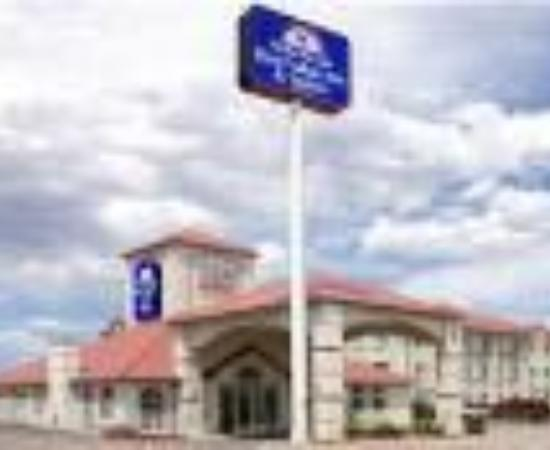 Americas Best Value Inn & Suites Colorado Springs Thumbnail
