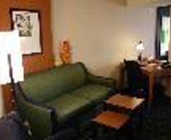 Fairfield Inn & Suites Colorado Springs North/Air Force Academy: Fairfield Inn & Suites by Marriott Colorado Springs North/Air Force Academy Thumbnail
