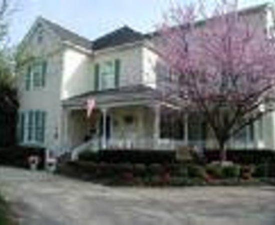 Montgomery Inn BnB: Montgomery Inn Thumbnail