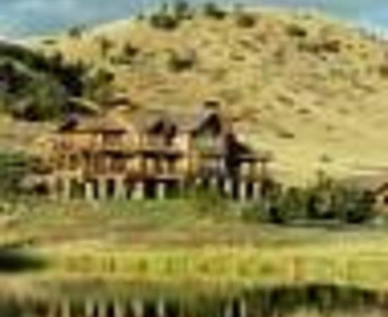 Grey Cliffs Ranch Thumbnail